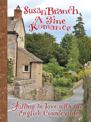 "Susan's ""A Fine Romance"" is a work of art, part love story, part travel guide. Not to be missed by anyone who yearns to tour England."