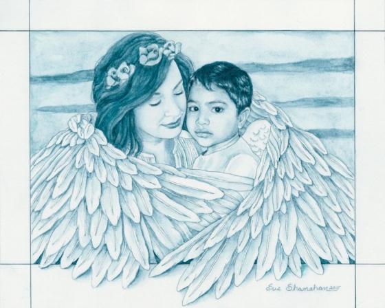 Jaeden's Angel