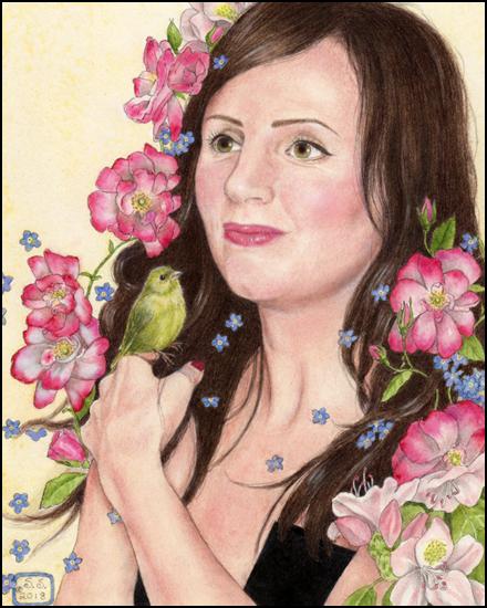 Kirsty Mitchell